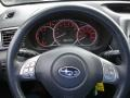 Carbon Black Gauges Photo for 2008 Subaru Impreza #54903134