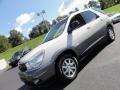 Olympic White 2004 Buick Rendezvous CX AWD