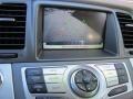 2011 Glacier White Pearl Nissan Murano SL  photo #16