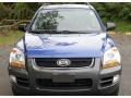 Smart Blue - Sportage LX V6 4WD Photo No. 2