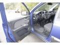 Smart Blue - Sportage LX V6 4WD Photo No. 14