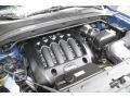 Smart Blue - Sportage LX V6 4WD Photo No. 28