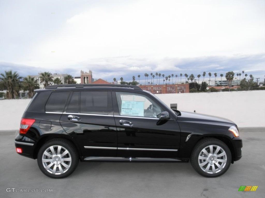 Glk Specs >> Black 2012 Mercedes-Benz GLK 350 4Matic Exterior Photo #54923923 | GTCarLot.com