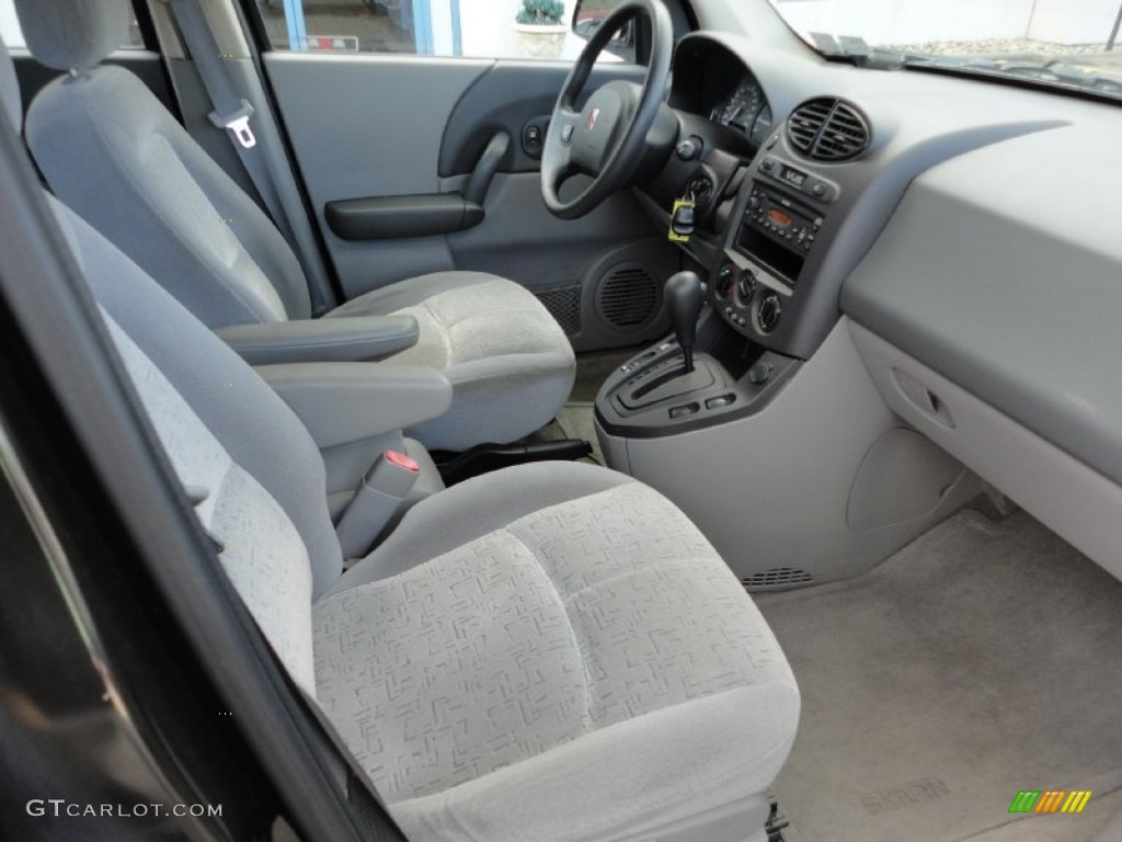 2002 saturn vue v6 awd interior photo 54932525. Black Bedroom Furniture Sets. Home Design Ideas