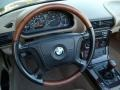 Beige Steering Wheel Photo for 1997 BMW Z3 #54933670