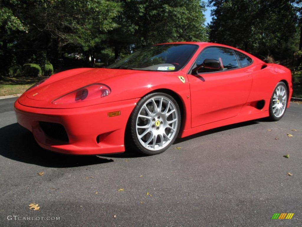 red 2004 ferrari 360 challenge stradale f1 exterior photo 54938497. Cars Review. Best American Auto & Cars Review