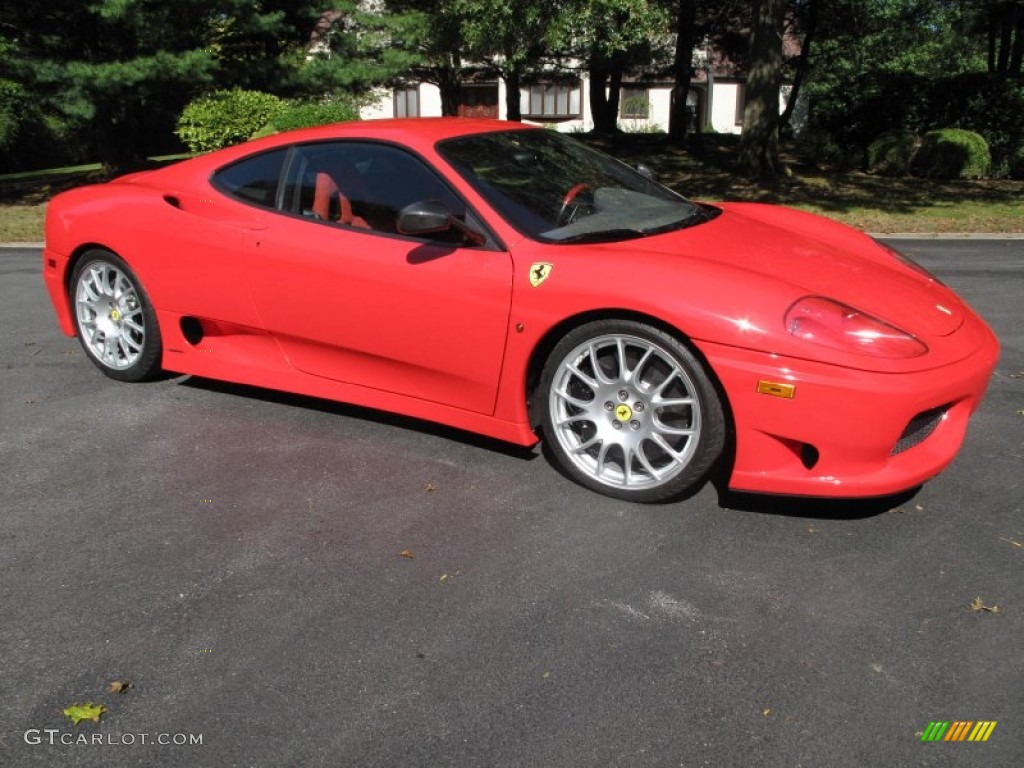 red 2004 ferrari 360 challenge stradale f1 exterior photo 54938542. Cars Review. Best American Auto & Cars Review