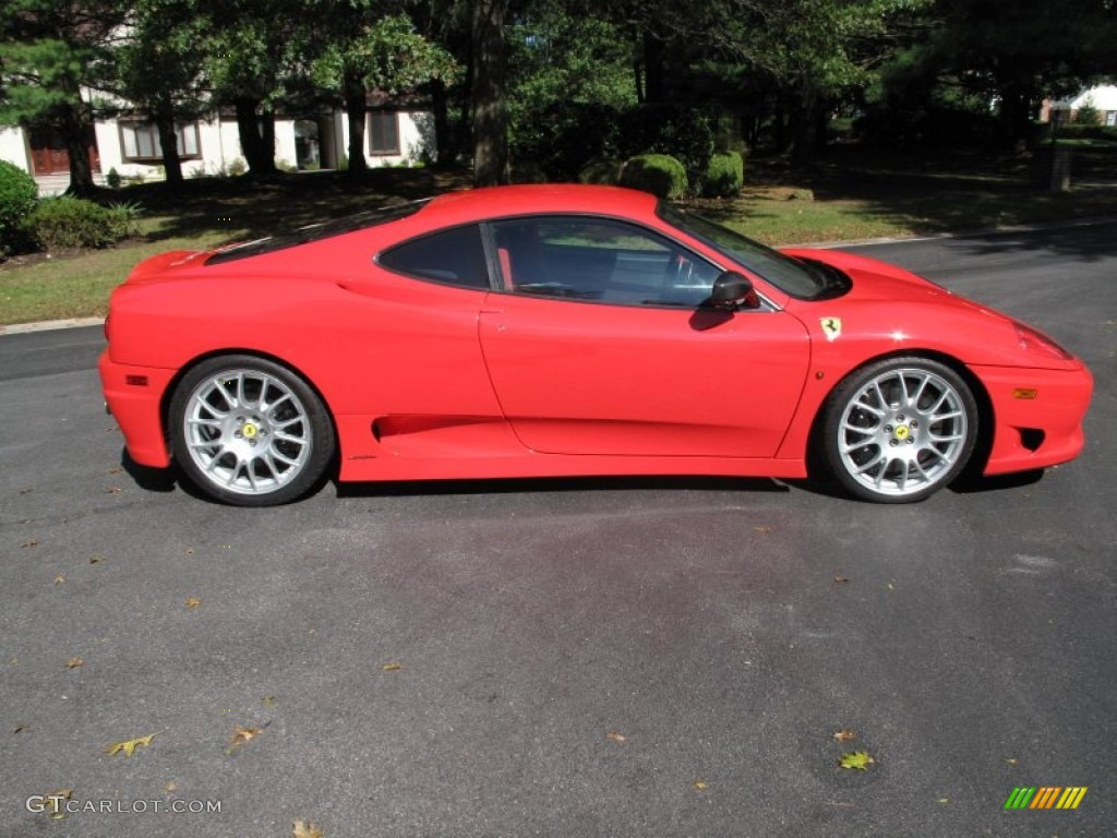 red 2004 ferrari 360 challenge stradale f1 exterior photo 54938551. Cars Review. Best American Auto & Cars Review