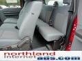 2012 Vermillion Red Ford F250 Super Duty XL SuperCab 4x4  photo #14