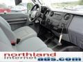 2012 Vermillion Red Ford F250 Super Duty XL SuperCab 4x4  photo #17