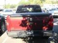 2009 Deep Ruby Red Metallic Chevrolet Silverado 1500 LT Crew Cab 4x4  photo #6