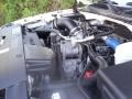 2003 Chevrolet Silverado 3500 6.6 Liter OHV 32-Valve Duramax Turbo-Diesel V8 Engine Photo