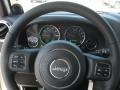 Black Steering Wheel Photo for 2011 Jeep Wrangler #54949047