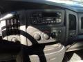 2002 Atlantic Blue Pearl Dodge Ram 1500 ST Regular Cab  photo #7