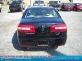2008 Black Lincoln MKZ AWD Sedan  photo #3