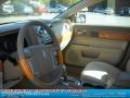 2008 Black Lincoln MKZ AWD Sedan  photo #7