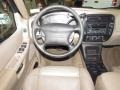Medium Prairie Tan Steering Wheel Photo for 1998 Ford Explorer #54973729