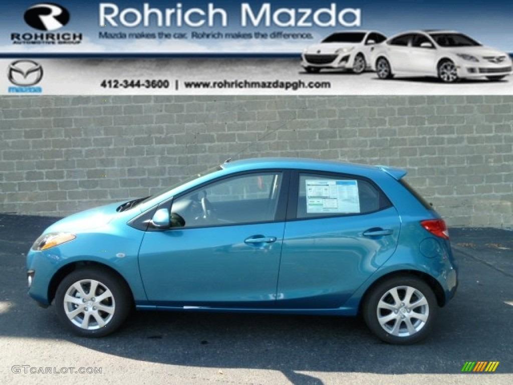 Kekurangan Mazda 2 2011 Spesifikasi