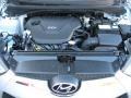 2012 Veloster  1.6 Liter GDI DOHC 16-Valve Dual-CVVT 4 Cylinder Engine