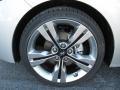 2012 Veloster  Wheel