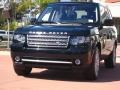 Santorini Black Metallic - Range Rover Supercharged Photo No. 1