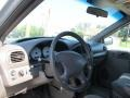 2003 Butane Blue Pearl Chrysler Town & Country LX  photo #6