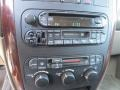 Taupe Audio System Photo for 2003 Chrysler Town & Country #54981449
