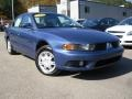 Chrome Blue Pearl 2003 Mitsubishi Galant Gallery