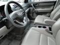 2009 Glacier Blue Metallic Honda CR-V EX-L  photo #12