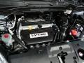 2009 Glacier Blue Metallic Honda CR-V EX-L  photo #32