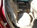 2010 Red Jewel Tintcoat Buick Enclave CXL AWD  photo #28