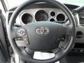 Graphite Steering Wheel Photo for 2012 Toyota Tundra #55006141