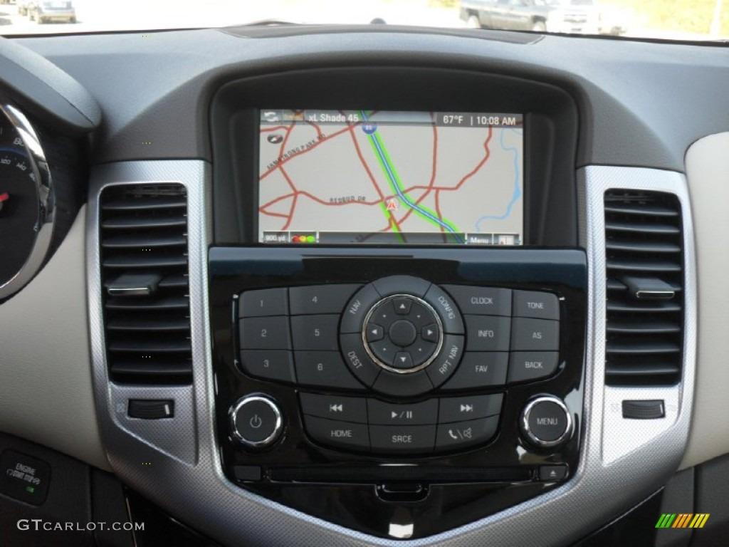 2012 Chevrolet Cruze Ltz Rs Navigation Photo 55008638
