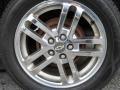 2003 Chevrolet Cavalier LS Sport Coupe Wheel