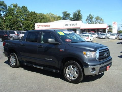 2010 Toyota Tundra CrewMax TRD 4x4 Data, Info and Specs