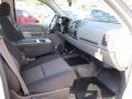 2012 Summit White Chevrolet Silverado 1500 Work Truck Crew Cab 4x4  photo #10