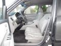 Gray Interior Photo for 2011 Honda Pilot #55027518