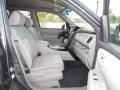 Gray Interior Photo for 2011 Honda Pilot #55027527