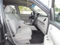 Gray Interior Photo for 2011 Honda Pilot #55027527