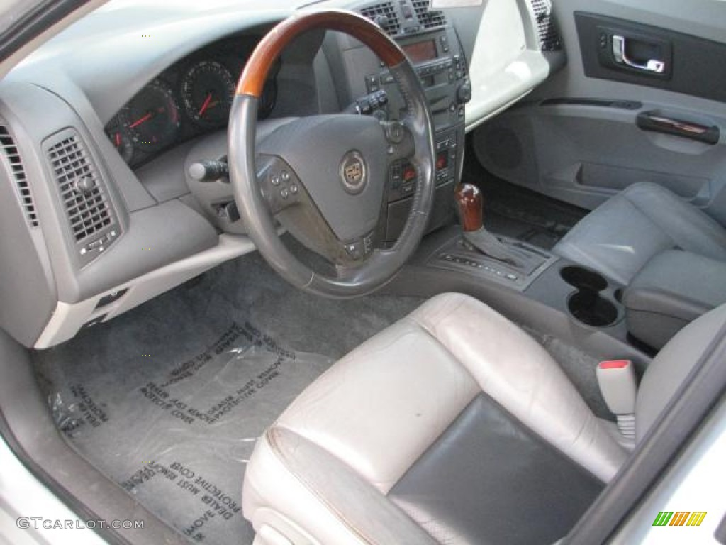 2003 cadillac cts sedan interior photos. Black Bedroom Furniture Sets. Home Design Ideas