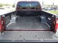 2012 Autumn Red Metallic Ford F250 Super Duty Lariat Crew Cab 4x4  photo #11