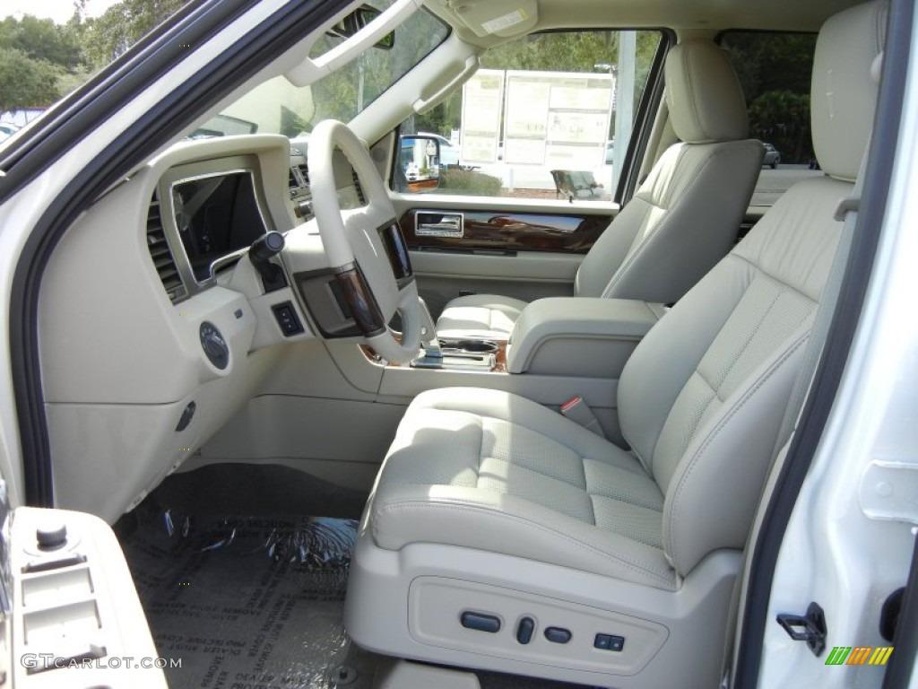 2012 Lincoln Navigator 4x2 Interior Photo 55032970