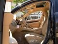 Mahogany Metallic - Panamera 4 Photo No. 8