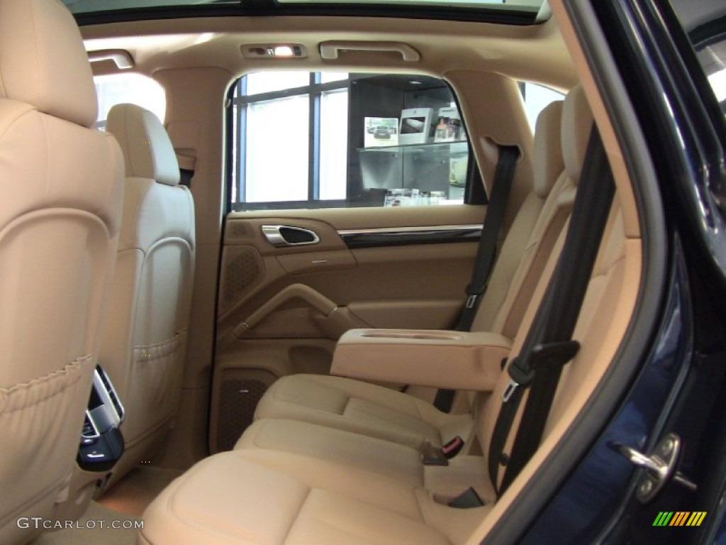 Luxor beige interior 2012 porsche cayenne s hybrid photo 55041197 for Porsche cayenne interior images