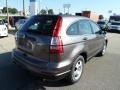 2011 Urban Titanium Metallic Honda CR-V LX 4WD  photo #5