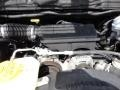 2008 Dodge Ram 1500 4.7 Liter SOHC 16-Valve Flex Fuel Magnum V8 Engine Photo