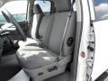2006 Bright White Dodge Ram 1500 SLT Lone Star Edition Quad Cab  photo #34
