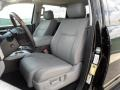 Graphite Interior Photo for 2012 Toyota Tundra #55060005
