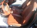 Terracotta Interior Photo for 2008 Porsche 911 #55062723