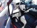2012 Victory Red Chevrolet Silverado 1500 Work Truck Regular Cab  photo #8